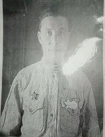 Романов Тимофей Яковлевич