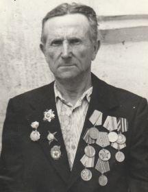 Колосов Петр Петрович