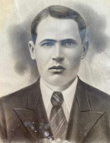 Шевцов Семён Кондратьевич