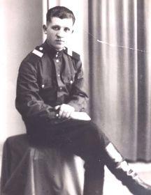 Титков Николай Семенович