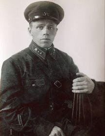 Панов Дмитрий Евлампьевич