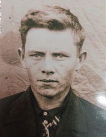 Белоусов Степан Дмитриевич