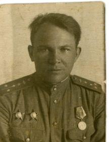 Малов Петр Александрович