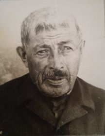 Раджабов Рамазан Раджабович