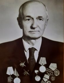 Шейер Павел Васильевич