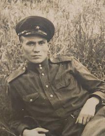 Соколов Виктор Константинович