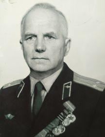 Лобанов Андрей Афанасьевич