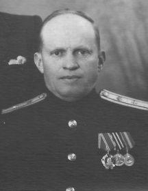 Алтунин Александр Кузьмич