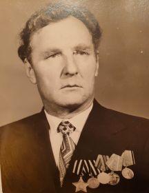 Гордиенко Павел Михайлович