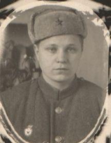 Тычинкин Александр Макарович