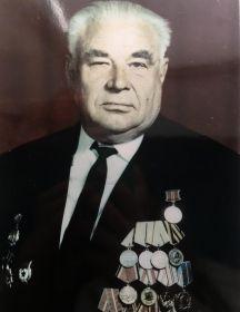 Попов Николай Георгиевич