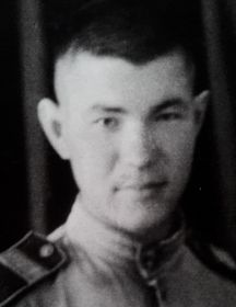 Медведев Владимир Михайлович