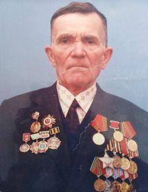 Еремин Дмитрий Савельевич