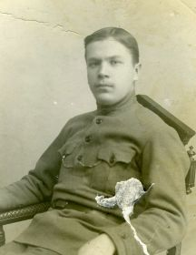 Григорьев Валериан Иванович