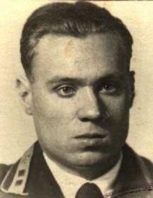 Егоренков Георгий Яковлевич