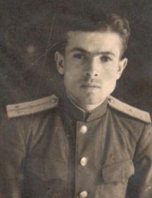 Тихонов Виталий Иванович
