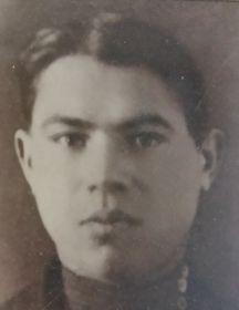 Проворов Николай Иванович