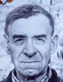 Мезенцев Иван Григорьевич