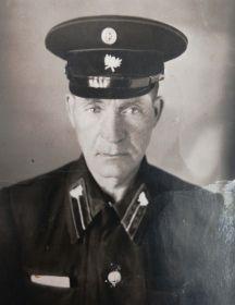 Брюханов Константин Mануилович