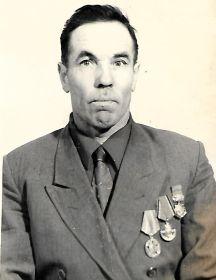 Макаров Павел Сергеевич