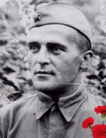 Семёнов Виталий Николаевич