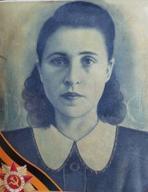 Якушева Надежда Степановна