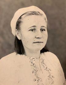 Иванова-Елисеева Анна Ивановна
