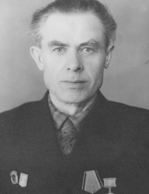 Шатанов Назар Илларионович