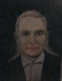 Арзамасов Василий Тихонович