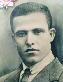 Росляков Сергей Кузьмич