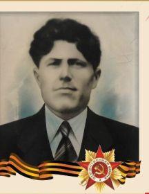 Чуманов Василий Петрович