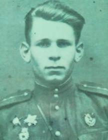 Семёнов Алексей Михеевич