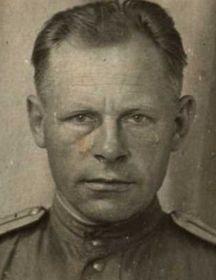 Алышников Петр Николаевич