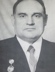 Ашмянцев Иван Иванович