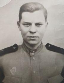 Гавриков Евгений Александрович