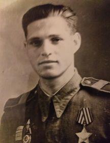 Наумов Василий Трофимович