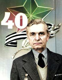 Макаревич Николай Яковлевич