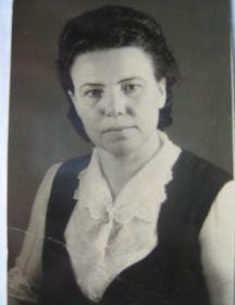 Сорока (Свистун) Елена Ивановна