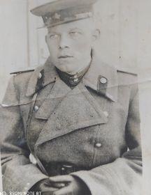 Иванов Валентин Петрович