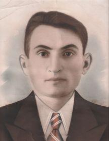 Бобров Михаил Андреевич