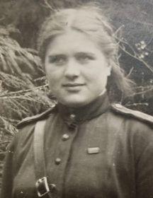 Маликова Любовь Семеновна