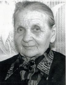 Кротова Нина Павловна