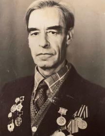 Целиков Лев Яковлевич