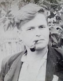 Кошкин Егор Михайлович