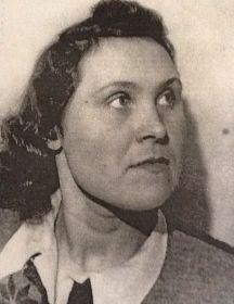 Сычева Анна Ефимовна