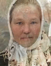Ипулаева (Алиева) Алима Алиевна
