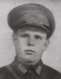 Лышников Михаил Михайлович