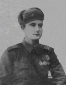 Выговский Сергей Иванович