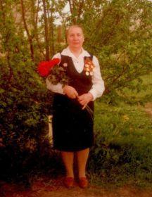 Ершова (Епишева) Ольга Павловна