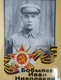 Бобылев Иван Николаевич